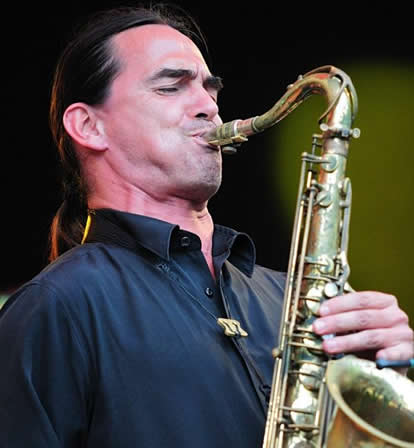 Pfefferminz Band